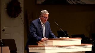 Randy Tewell: Stewardship of Money