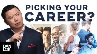 How To Decide On A Career