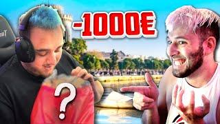 ΞΟΔΕΨΑ 1000€ ΓΙΑ ΑΥΤΗ ΤΗΝ ΦΑΡΣΑ!