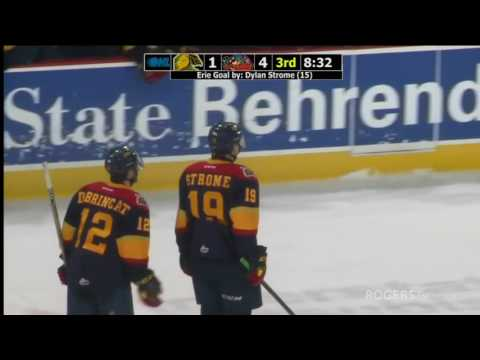Gotta See It: Strome scores using opponent's stick