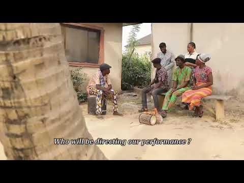 REAL WOLI-AGBAYE: Asiri Ikoko