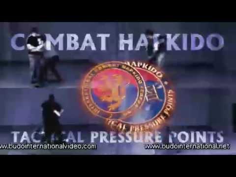 Combat Hapkido. Tactical Pressure Points Program. Vol.1 ...
