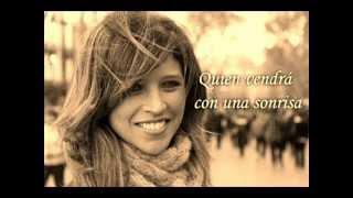 Anna Carina - Sólo Tú ( Letra - Miguel Ignacio y Paz Guerra - Alfondo Hay sitio)
