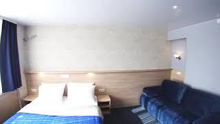 """Нові, зручні та комфортні номери готелю """"Трускавець 365"""""""