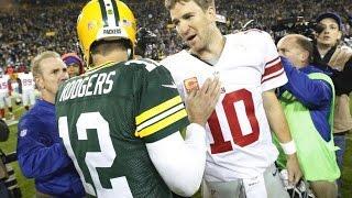 Recap Of New York Giants vs Green Bay Packers