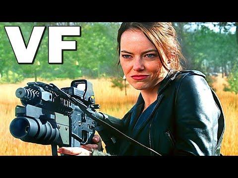 RETOUR A ZOMBIELAND Bande Annonce VF # 2 (NOUVELLE, 2019) Zombieland 2