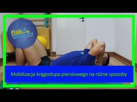 Ból w okolicy krzyżowej osteochondrozy
