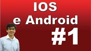 aula 6698 iOS Android com Delphi   Introducao e criando o primeiro projeto