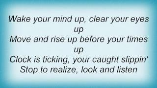 311 - Wake Your Mind Up Lyrics