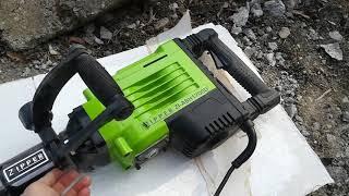 Abbruchhammer Top Gerät für nur 170 euro:)