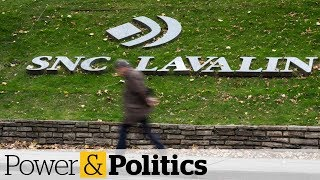 Jobs on the line in SNC-Lavalin prosecution