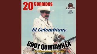 El Hummer Negro (Audio) - Chuy Quintanilla  (Video)