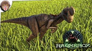 Ragnarok dino spawn locations ark survival evolved most ark survival evolved ragnarok oviraptor tame s7e14 ragnarok dlc malvernweather Images