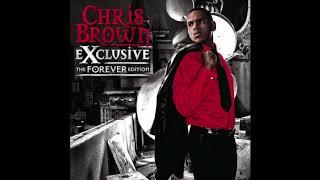Chris Brown - I Wanna Be