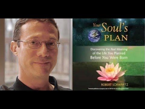 Sept 25th, Robert Schwartz, Soul Plans