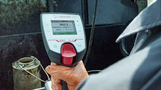 DMA 35 - The portable density meter for all challenges