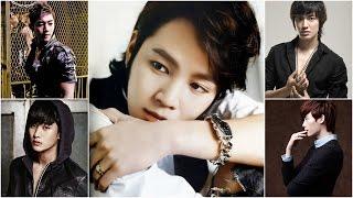 Топ-5 самых популярных актеров Южной Кореи 2015 года & Лучшие актеры Южной Кореи