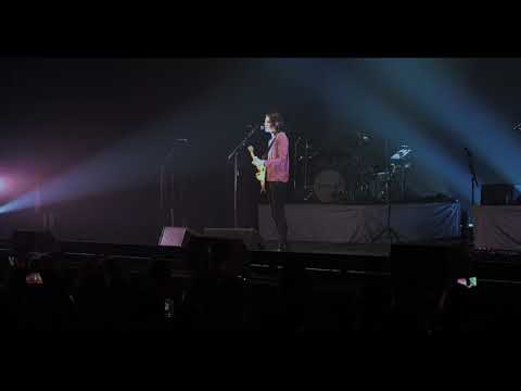 James Bay - Bad (Live At The Wiltern) - James Bay