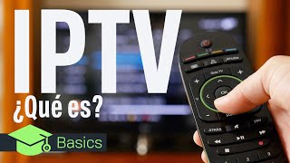 Qué es IPTV: cómo funciona y qué son las listas de canales m3u