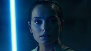'Star Wars: The Rise of Skywalker' Final Trailer