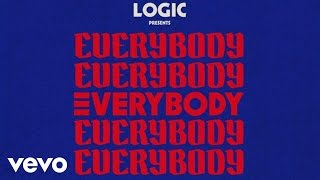 Logic - Everybody video