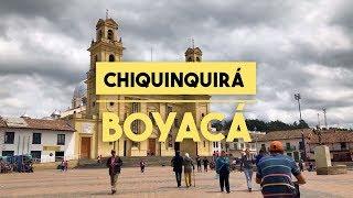 Chiquinquirá, Boyacá