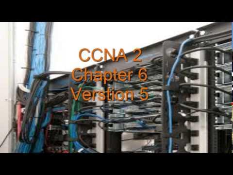 CCNA 2 Chapter 6 Practice Skills Assessment PT 2015 ... - YouTube