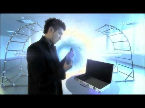Stephen Hawking - The Mad Scientist Paradox