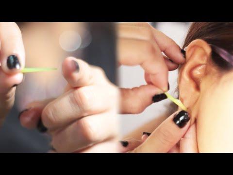 Como poner un Dilatador/Expansor en la oreja - Plugs
