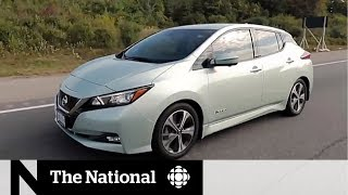 How Environmentally Friendly Are Electric Cars, Really?