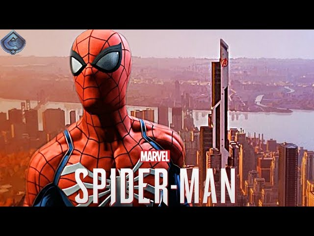 Avengers Confirmed in Spiderman PS4, Seperate Game Could Bring
