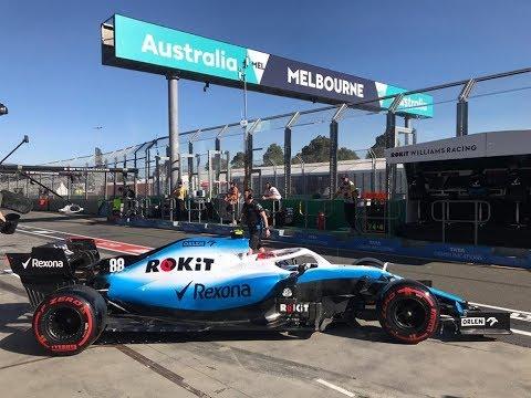 Mercedes se recupera, Ferrari disfarça e Williams cria 'F1 D' | GP às 10