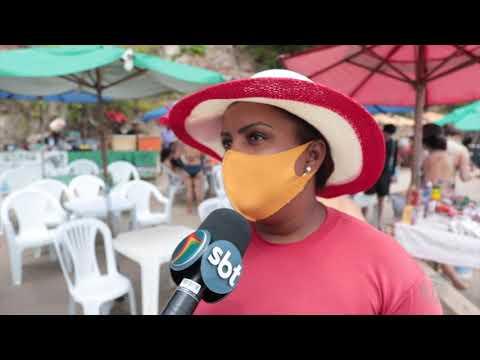 Atrações turísticas mais concorridas do Litoral Sul de Pernambuco pode esconder perigo