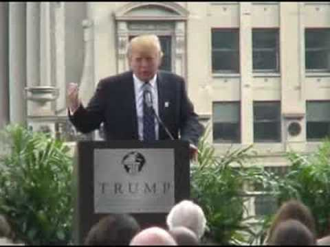 Trump: Chicago is going to be a fine transaction