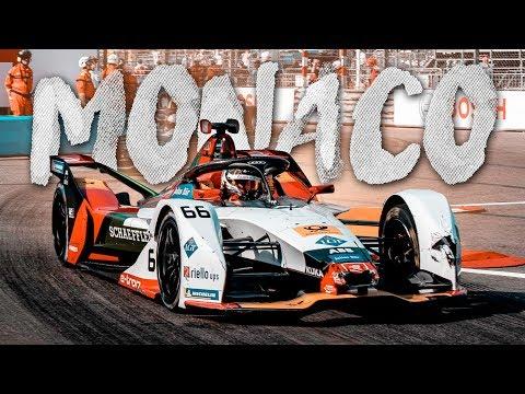 Harte STRAFE in Monaco! | Daniel Abt