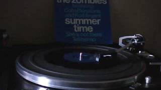The Zombies - She's Not There & Tell Her No