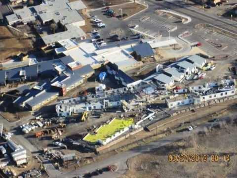 Fox Blocks Care Facility New Mexico