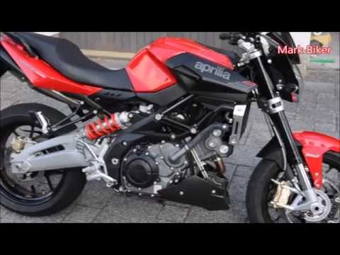Aprilia Shiver 750 ABS | Preview+Sound Test | **NEW 2016**