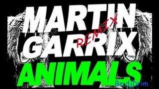 [Techno]- Martin Garrix - Animals ( Remix .DjDrim )