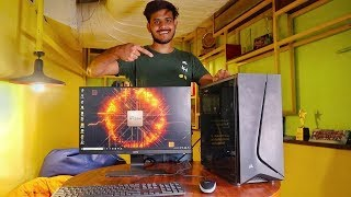 Rs21000/- GAMING PC BUILD(GAMES TESTED) IN 2019🔥.