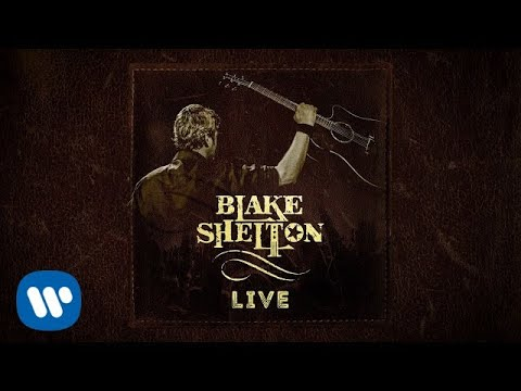 Blake Shelton - Ol' Red (Official Live Audio)