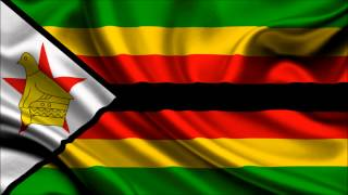 """National Anthem of Zimbabwe """"Blessed be the Land of Zimbabwe"""""""