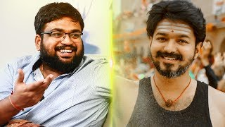 """Vijay asked Sorry to me!""- Itisprashanth on 1 Hour Discussion with Vijay 