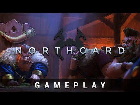 Northgard | Linux Mac PC Steam Game | Fanatical