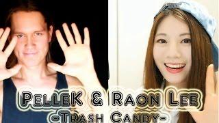 Bungou stray dogs - Trash Candy┃Raon Lee & PelleK