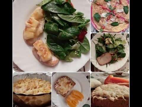 Regenor diéta lényege