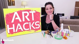 Art hacks like how to create your own stickers, cool drawing tricks and more!   Rebecca Tan's Merch Store TANDEM https://www.tandemmerch.com (Worldwide Shipping Available) Rebecca Tan's Instagram http://instagram.com/rjt99 Tandem Instagram http://instagram.com/tandemmerch  Get the Clicknetwork app to watch all our videos up to 1 MONTH before they hit YouTube! http://qrop.it/il6t4f Website http://clicknetwork.tv Instagram http://instagram.com/clicknetwork Facebook http://facebook.com/clicknetwork Twitter http://twitter.com/clicknetwork Snapchat: Clicknetwork Blog http://clicknetwork.tv/blog