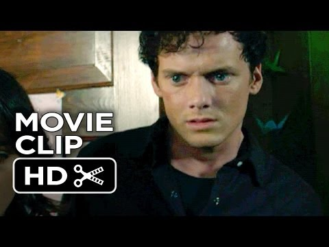 Odd Thomas Clip 'It's Like Everything Okey'