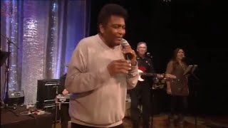 Charlie Pride – Mountain of Love
