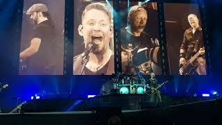 Volbeat   Last Day Under The Sun (live @ Aarhus Denmark) 2019